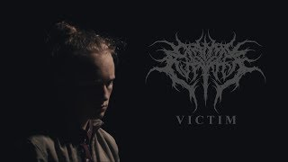 CARDIAC RUPTURE - VICTIM [OFFICIAL MUSIC VIDEO] (2019) SW EXCLUSIVE