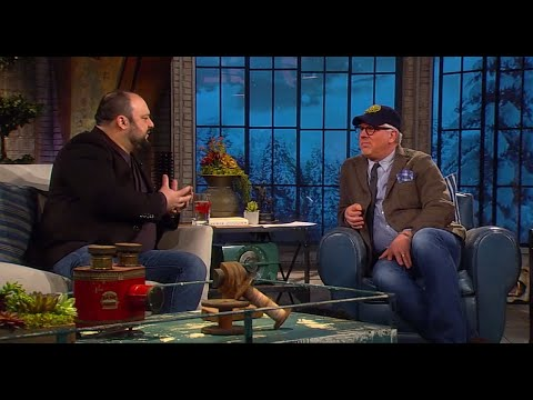 Christian Picciolini on Glenn Beck TV: Former US Neo-Nazi Leader Shares His Story