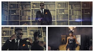 Dr SID - Oyari ft. Tiwa Savage [Official Music Video]