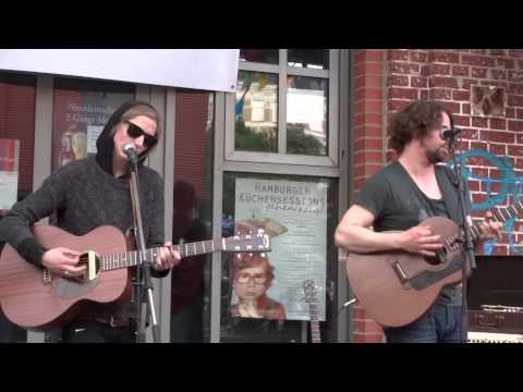 Desiree Klaeukens - Warm In Meinem Herz - Live  Knust Acoustics - 06 2014 video
