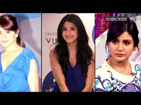Anushka Sharma Denies Casting Ranveer Singh In Her Next Home Production! video
