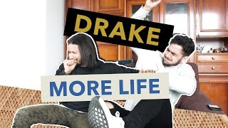 Download Lagu PREMIERE ECOUTE - Drake - More Life Gratis STAFABAND
