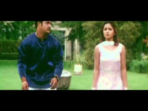 Allari Ramudu | Cheliya Cheliya Video Song | Jr.N.T.R Aarti...