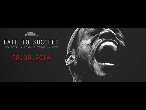 LeBron James - Fail To Succeed - 1080p HD