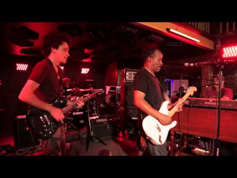 """Dumpstaphunk - """"If I'm In Luck"""" at The Maison, New Orleans, LA"""