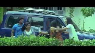 GaneshDaisy BopannaDiganth Car Comedy Scene Gaalipata Movie Scenes