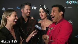 Will They Be Back? 'American Idol' Judges Talk Next Season