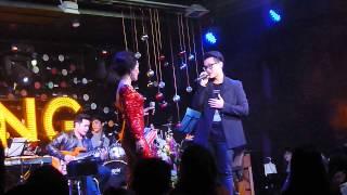 Cơn mưa tình yêu - Swing 17/12/2014