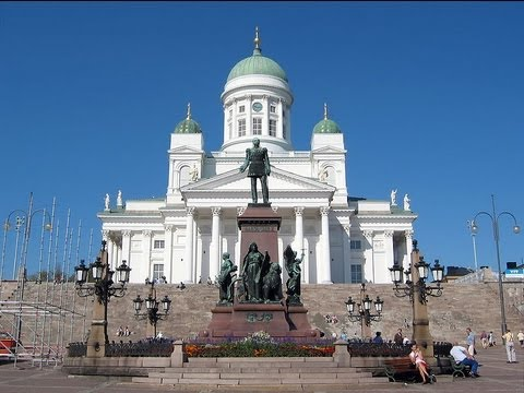 Helsinki, Finland Travel Guide Video