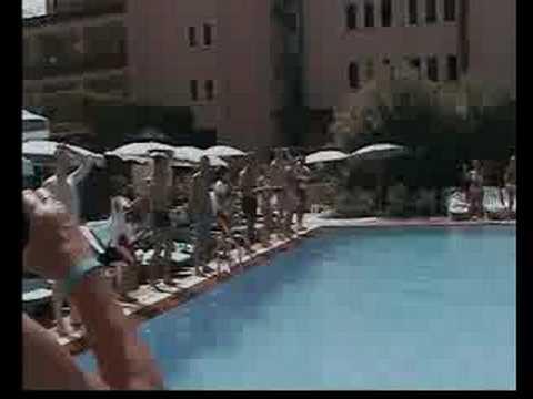 Hotel Blue Star Alanya 2011
