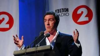 Rob Brydon - Suspicious Minds