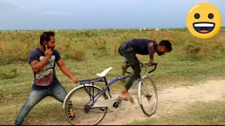 Must Watch Funny😂😂Comedy Videos 2018 Episode 22 || Bindas fun ||