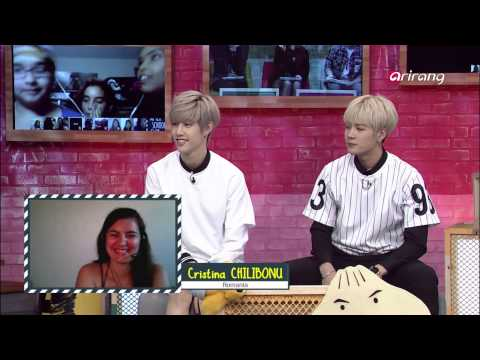 After School Club(Ep.167) - GOT7(갓세븐) Mark & Jackson - Full Episode