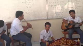 Download Lagu Kolaborasi musik tradisional dan modern Gratis STAFABAND
