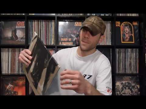 Vinyl Update | A Stocking Stuffed w/Megadeth, Pearl Jam & More!