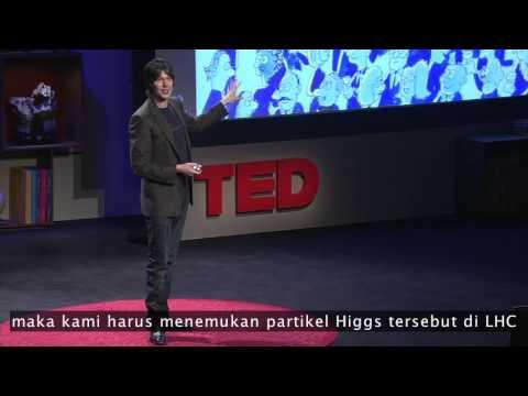 Brian Cox: CERN's Supercollider (Indonesian Subtitle)