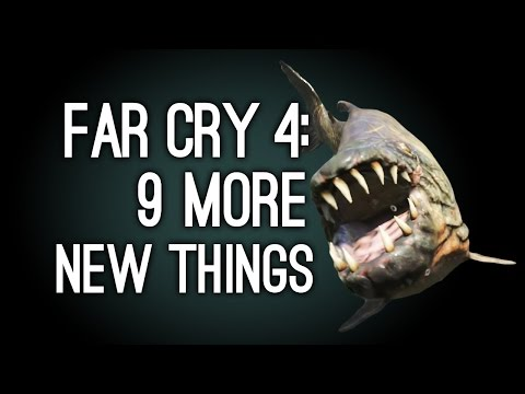 Far cry 4 online matchmaking