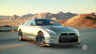 2016 Nissan GT-R | 5 Reasons to Buy | Autotrader