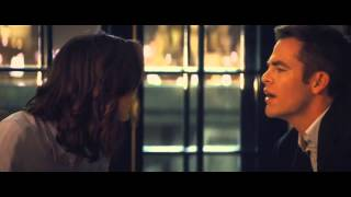 The Marriage Counselor - JACK RYAN: SHADOW RECRUIT - Film Clip -