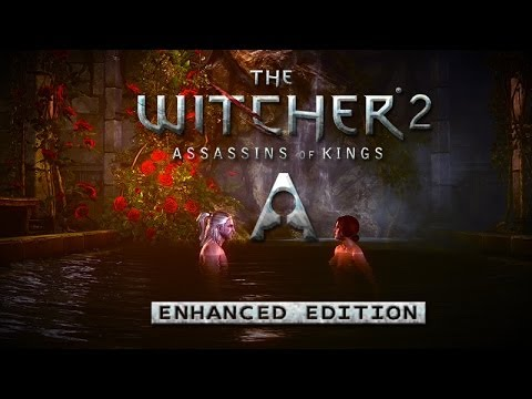 Analog Reviews: The Witcher 2: Assassins of Kings Enhanced Edition