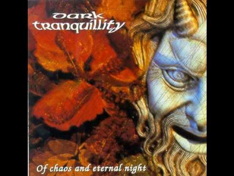 Dark Tranquility - Alone