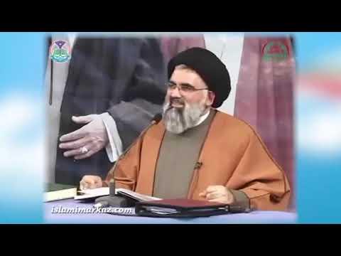 Roti, Kapra aur Makan ka Naara, Insaniat ki Toheen | Ustad e Mohtaram Syed Jawad Naqvi