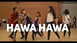 "download lagu ""hawa Hawa"" - Bollyfunk Dance  Chaya Kumar And gratis"