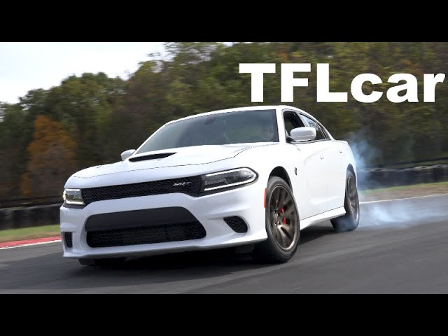 The Fast Lane Car Tire-Shredding, Dirt-Pounding, Prototype-Hunting, New-Car-Reviewing Show