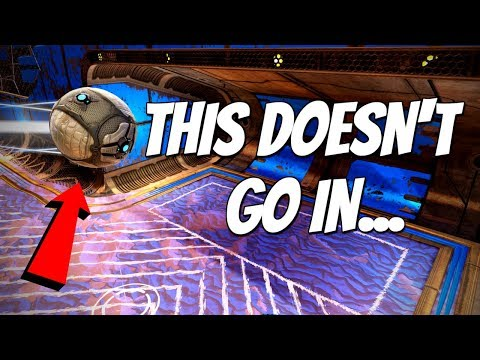 BEST SAVE I HAVE EVER SEEN!   Rocket League Teammate Play of the Day #1 (Best Saves / Best Goals)