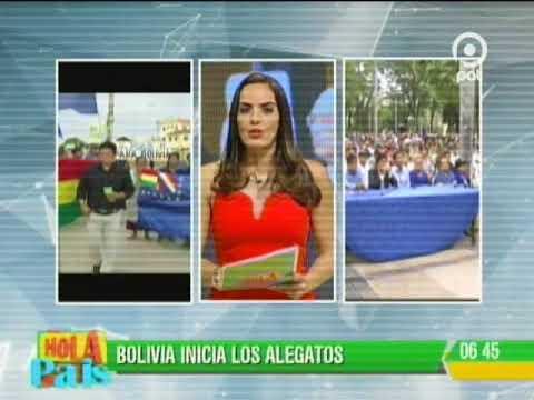 Beatriz Baldiviezo   Promocional 2018