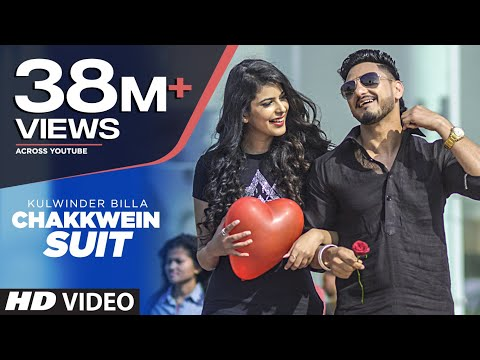 Chakkwein Suit (full Video) Tigerstyle Feat. Kulwinder Billa | Preet Kanwal video