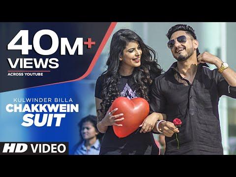 Chakkwein Suit (Full Video) Tigerstyle Feat. Kulwinder Billa   Preet Kanwal