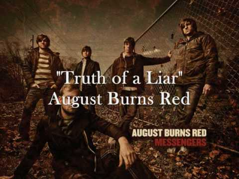 August Burns Red - Truth Of A Liar