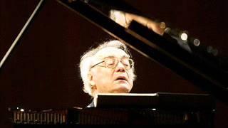 Alfred Brendel plays Schumann - Symphonic Etudes op. 13