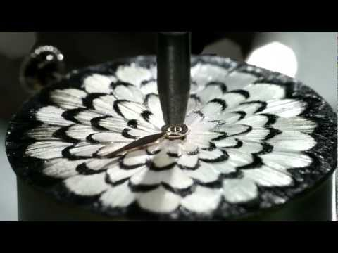Harry Winston Premier Feathers & Craftsmanship Movie