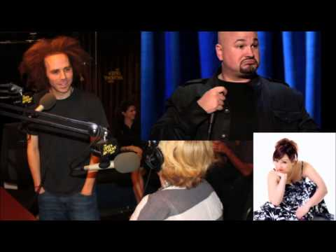 Sam Roberts with Bob Kelly - Intern Anthony's Puerto Rican Girlfriend