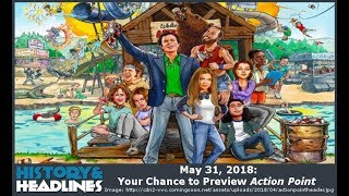 May 31, 2018: Your Chance to Preview Action Point