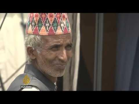 b 654 Al Jazeera Nepal's rural populations struggle to receive health care