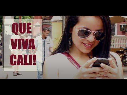 QUE VIVA CALI ! Salsa lo mas nuevo 2014 2013 disco Feria de Cali La Contrabanda