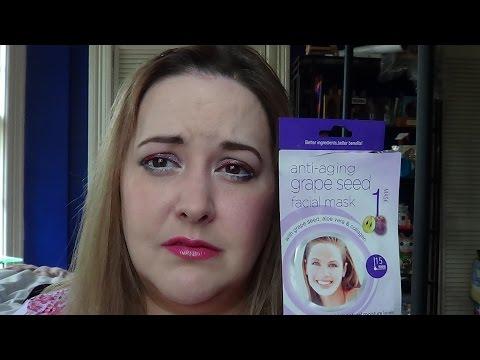 Makeup Basket Recap - February 2015