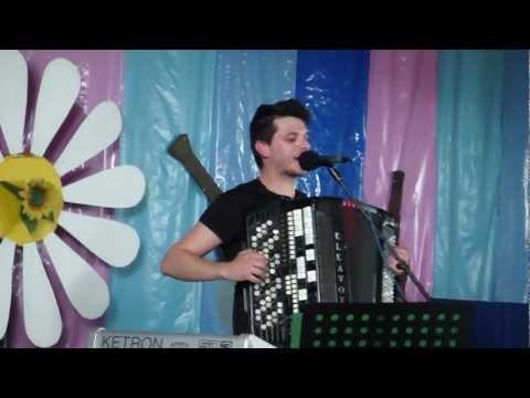 N�LIO MARQUES-ATUA��O EM AGUALVA DE CIMA- 17-6-2012- (1)