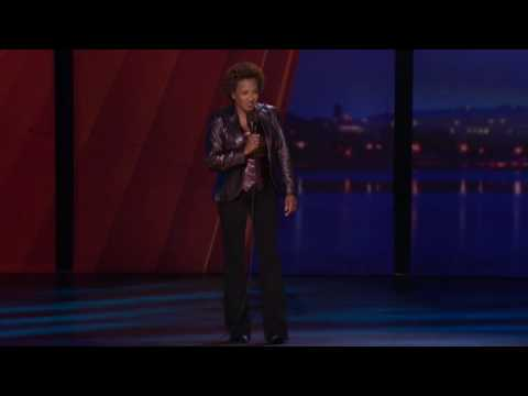 Wanda Sykes: I'ma Be Me - The Obama Walk (HBO)