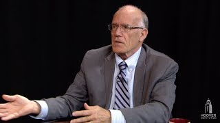 "Victor Davis Hanson on ""The Case For Trump"""