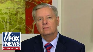Graham: IG report on FISA abuse will be 'damning and ugly'