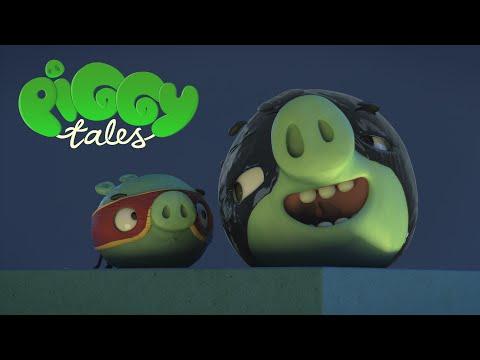 "Piggy Tales: ""Superpork"""