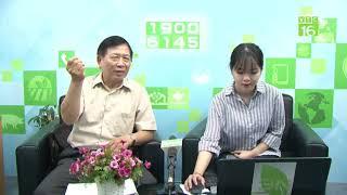 Tư vấn nông nghiệp trực tuyến, sáng 19/06/2019 (từ 08h30 - 10h) | VTC16