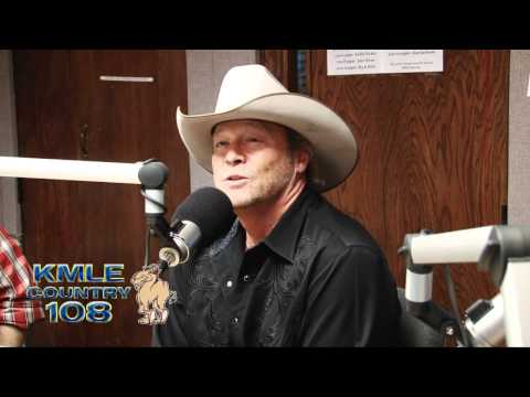 Tim & Willy Interview Alan Jackson