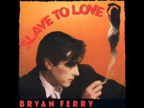 Bryan Ferry - Valentine
