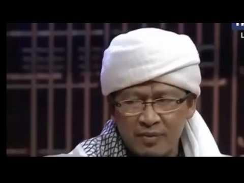 Bagaimana menanggapi orang yang membenci kita - oleh KH  Abdullah Gymnastiar 01