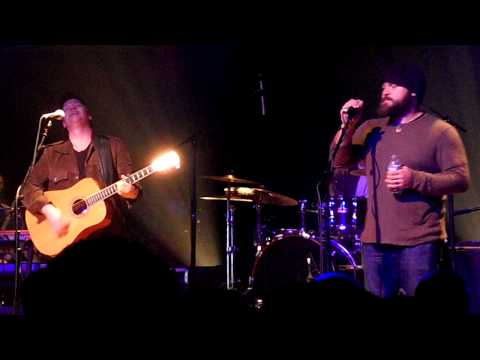 Shawn Mullins - Anchored In You ft. Zac Brown Music Videos